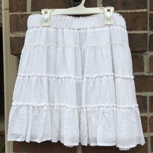 Loft skirt - NWT